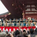 浅草寺節分会2016に豆まきする有名人ゲストは?アクセスと駐車場情報