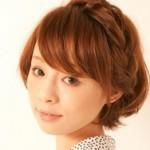 【結婚式2次会 ショートヘア】輝くショートヘアのアレンジ教えます!