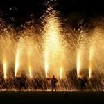 豊橋祇園祭2016の日程・穴場スポットは?桟敷席と駐車場情報