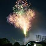 神宮花火大会2016の日程と見どころは?穴場スポットとチケット情報