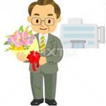 朝礼で退職の挨拶をスピーチする時の参考文例 (転職・転勤・定年退職)