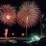 相模原花火大会2016の日程と見どころは?穴場・屋台と駐車場情報