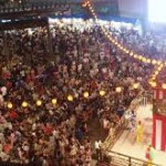 麻布十番祭り2016の日程と見どころは?屋台・アクセス情報