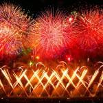 大曲花火大会2016の日程とプログラム?穴場と駐車場情報