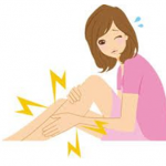 足がだるくて眠れない原因と解消法は?病気のサイン?