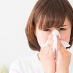 蓄膿症の原因や症状と治し方 【鼻うがい・市販薬・漢方】