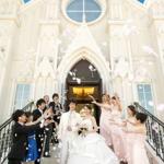 結婚式のお呼ばれ服装マナー!女性が着て行くワンピースのポイント