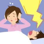 いびきの原因と改善法や治療法は?病気のサイン?