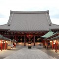 浅草寺の十三参りの時間と祈祷料は?アクセスと駐車場情報